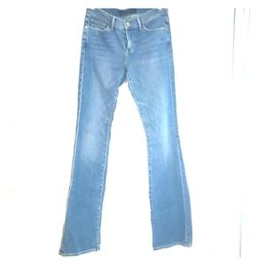 Goldsign classic bootcut size 28